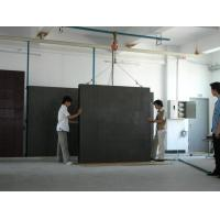 China Front Service Custom LED Signs Outdoor All Weather Working With Iron Cabinet on sale