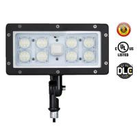China Residential Commercial Supply 45W LED Flood Light Waterproof IP65 UL DLC approval wholesale