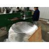 Buy cheap DC 3000 Series Cookware Aluminum Circles , Temper H18 Aluminum Circle Sheet from wholesalers
