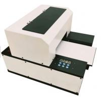 China Industrial Uv Digital Printing Machine , Multi Color Flatbed A3 Uv Led Inkjet Printer on sale