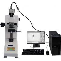 China Computerized Automatic Turret Micro Hardness Testing Machine with Vickers Software wholesale