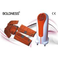 China Pressotherapy Portable Pressotherapy lymphatic Drainage Machine , Shaping Body Device 300W wholesale