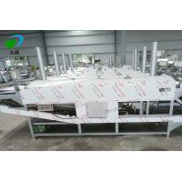 China new type automatic stainless steel hofen production line/rice noodle making machine wholesale