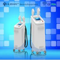 China hot sale!! vertical shr hair removal machines wholesale