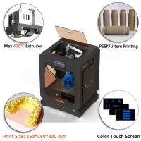 China CreatBot F160 3d Dental Printer , 3d Laser Machine With Online Support wholesale