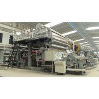 China High Quality Four Color Tissue Paper Machine with High Technology for Paper  Mill wholesale