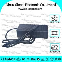 external 42V 1.5A lithium battery charger for segway  balcance scooter