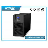 China 220V 50Hz Single Phase Online UPS with Ce Approve wholesale