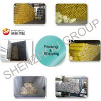 Quality 1m 1.2m long yellow glass wool board for sale