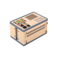 China Multi Function Circuit Breaker Timing Test EquipmentLight Weight Small Size wholesale