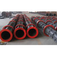 China 6m - 13m Spun Prestressed Concrete Poles Electricity Distribution wholesale