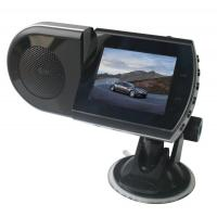 China Real 720P HD 120 degree wide view-angle night vision Car dvr camera can be rotated 270 degree wholesale