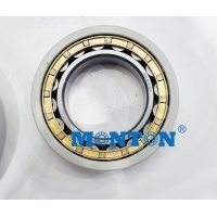 China NU226ECM/C3VL2071 130*230*40mm Insulated Insocoat bearings for Electric motors wholesale