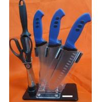 China Acrylic Knife Display wholesale