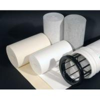 Quality Non-Woven Needle Felt Filter Cloth for sale
