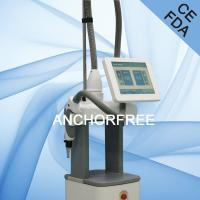 China Beauty Machine Q-Switched Nd: Yag Laser for Tattoo Removal on sale
