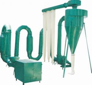 China Wood (sawdust)drying Machine wholesale