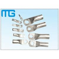 China Popular Items AUS Series Electrical Terminal Crimping Copper Cable Lugs wholesale