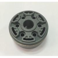 China Slope 0.05 Shock Piston 45mm With Steel Ring Band On OD Applied In Truck Shocks wholesale