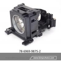 China Hot sales Projector Lamp with housing For 3M X62 Projector (78-6969-9875-2) wholesale