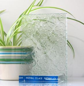 China Flora Pattern Glass.jpg wholesale