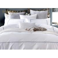 China 100 Percent Cotton Modern Hotel Duvet Bedding Breathable Twin Duvet Covers wholesale
