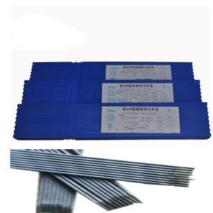 China Casting Iron Welding Rod (Ezni-1, Eznife-1, Eznicu-1) on sale