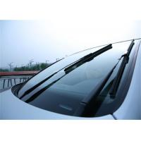 China Replacing Rubber Wiper Blades BMW , Wiper Replacement Blades With POM Adaptor wholesale