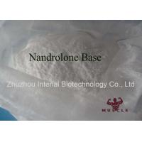 China 99% Assay Nandrolone Decanoate Steroid Deca Muscle Supplement CAS 434-22-0 wholesale