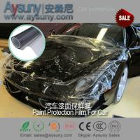 Car Body Protective Film Roll Car Paint Protection Film