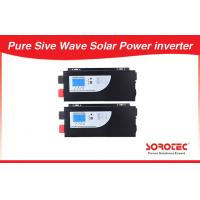 Quality 230VAC 50 / 60HZ 1KVA-10KVA Solar Power Inverter for Sloar System for sale