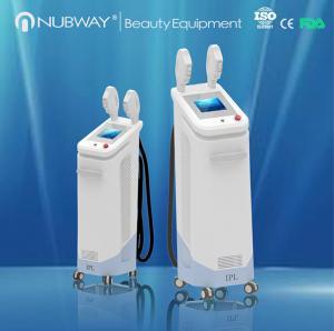China best ipl photofacial ipl shr laser hair removal machine immediate result ipl hair removal wholesale