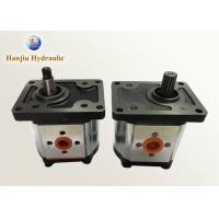 China Interchangeable Hydraulic Gear Pump With Caproni Group 00  10  20  30  40 wholesale