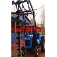 China Earth auger& Earth Drilling/ Deep drill wholesale