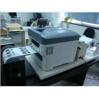 Quality A-StarLaser Roll to Roll laser printer for short-run Label,with toner,4 colors for sale