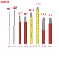 China Semi-permanent needle R3 R5 R7 Eyebrow tattoo needle for permanent makeup machine on sale
