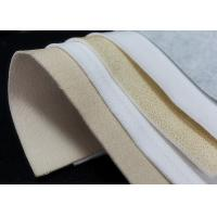 Quality Heat Reisistant Air Industry Dust Filter Cloth For Cement Factory for sale