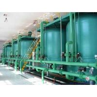 China Automatic PLC Control Stainless steel RO / MBR Wastewater Treatment Plant 1-200T/H on sale