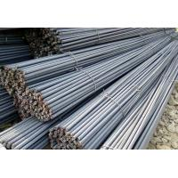 China 500E Deformed Seismic High Strength Reinforcing Steel Bars D10mm - 40mm wholesale