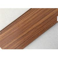 Glueless natural soft teak matte laminate flooring high for Soft laminate flooring