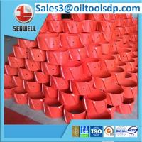 Buy cheap API standard rigid centralizer for wholesale from wholesalers