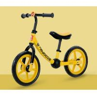 China Safty Childrens Balance Bikes Air / EVA Tube Tyre Light Weight Good Appearance wholesale