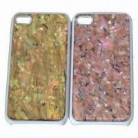 China Cases for iPhone 4/4S, Various Colors Available wholesale