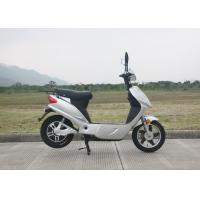 China EEC Electric battery scooter With Pedal 48V , 350W motor and COC wholesale