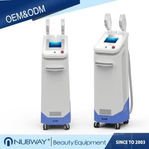 super hair removal machine SHR OPT hair removal machine / IPL SHR Elight