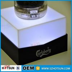 China Acrylic LED Lighting Wine Bottle Glorifier wholesale