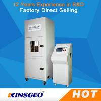 Buy cheap GXSLD-806 Battery Testing Machine BBattery Nail Penetration Tester 80kg from wholesalers