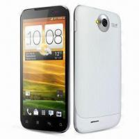 China 5.3-inch Smartphones, NFC, Google's Android 4.0 OS, NFC Optional, Camera 5.0, 8.0MP wholesale