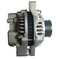 Buy cheap Auto Alternator Automobile Spare Parts , Aftermarket Car Parts Long Service Time from wholesalers