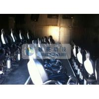 China 20 Sets Individual / VIP Motion Chairs 5D Movie Theater , Special Effects wholesale